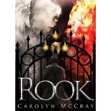 Rook: Let's Avoid the Apocalypse, People (An Occult Urban Fantasy Series) (Kindle Edition)By Carolyn McCray