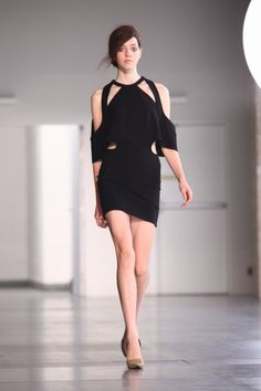 FELIPE OLIVEIRA BAPTISTA, SS11: so...i never pinned this when i saw his collection the first time. i'm really disappointed in myself.