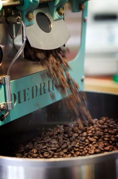 LoCo Beans – Artisan Coffee Roasting Engineered to High Performance Specifications