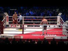Klitschko vs Povetkin 10-12 Round, Кличко vs Поветкин, 05.10.2013