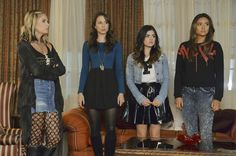 Who is going to die tonight on Pretty Little Liars?