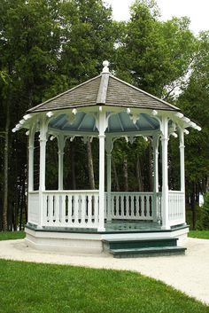 Movie Somewhere In Time Location | Somewhere In Time Gazebo | Flickr - Photo Sharing!