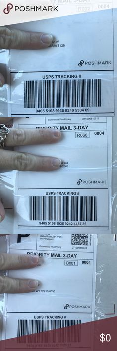 Shipping label\/tracking number Shipping label\/tracking number - shipping label