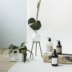 Meraki hand soap - Linen dew - Meraki