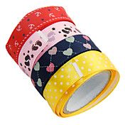 Sticky Decorative Cloth Tape(Random Color) – EUR € 1.65