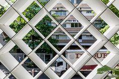 Bernardes . Aníbal Building . Rio de Janeiro (6)