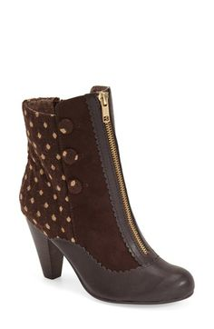 Poetic Licence 'Sands Of Time' Ankle Boot (Women)