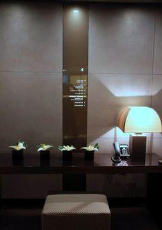 armani hotel corridor - Google Search