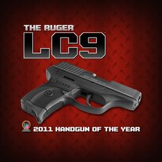 The Ruger LC9.  Carry Perfection.  Available @Sportsman's Outdoor Superstore #Firearm #Ruger check 'em out!  #Ruger
