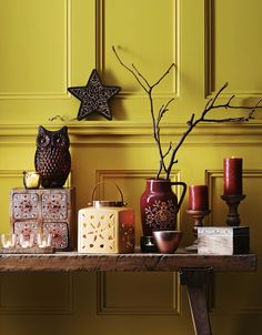 Want to achieve an effortlessly chic style?  Look no further than our new Folk Tales range. #sainsburys #autumndreamhome