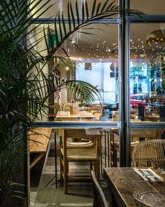 30 Ideas De Localito Disenos De Unas Interiores Del Restaurante Diseño Del Restaurante