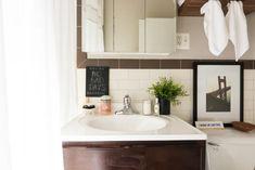 Creative Toiletry Storage and Organization Bathroom Staging, Bathroom Storage, Rental Bathroom, Bathrooms, Bathroom Ideas, Bathroom Photos, Bathroom Inspo, Boho Bathroom, Small Bathroom