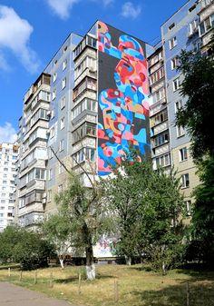 Reka (2016) - Kiev (Ukraine)