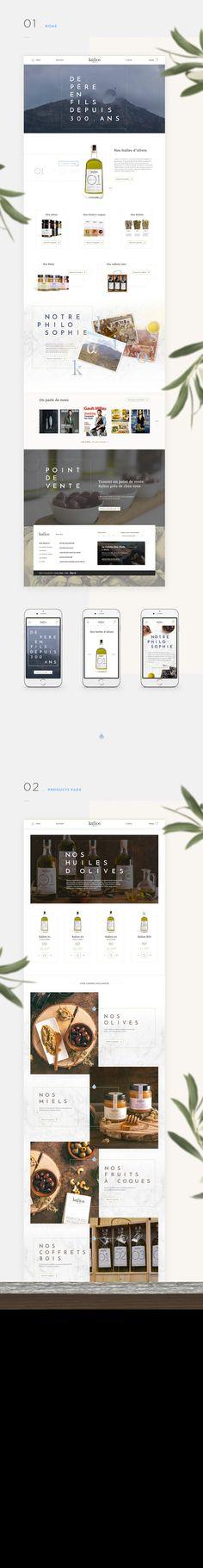 Diseño web - Inspiración y tendencia para el diseño y desarrollo de sitios web. Estilos minimalista-moderno. Diseño reponsive -adaptable a dispositivos móviles Invitar