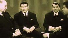 The Kray Twins - Ronnie & Reggie - 1965
