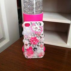 DIY I-phone case ...