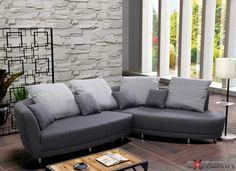 Sedacia súprava Boloňa 2, mnoho variantov poťahových látok #sofa #settee #divan #couch
