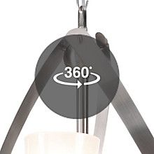 Kichler Layla 3-Light Brushed Nickel Modern/Contemporary Chandelier in the Chandeliers department at Lowes.com Glass Chandelier, Chandelier Lighting, Chandeliers, Contemporary Chandelier, Modern Contemporary, Brushed Nickel Chandelier, Glass Texture, Color Pallets, Modern Classic