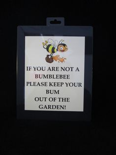 Funny Garden Quotes On Pinterest Garden Center Displays