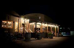 Santa Cruz Mountain Brewing - Taproom & Beer Garden.