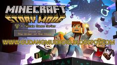 Free Download Minecraft: Story Mode v1.13 Apk + Data Full Version 2016, GudangmuDroid   Free Download Game Android, Apk and Software, THE ADVENTURE OF A LIFETIME IN THE WORLD OF MINECRAFT  In this five part episodic series, play as either a male or female hero named 'Jesse,' and embark on a perilous adventure across the Overworld, through the Nether, to the End, and beyond. You and your friends revere the legendary Order of the Stone: Warrior, Redstone Engineer, Griefer, and Architect…