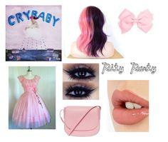 Melanie Martinez | Pity Party {INSPIRED}