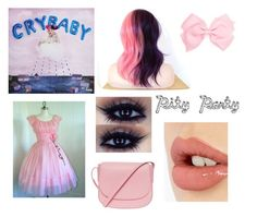 Melanie Martinez | Pity Party {INSPIRED}