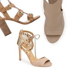 Heeled sandals, Shoes and Top ten on Pinterest