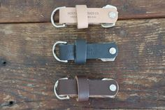 Wrap Around Key Holder – Heritage Leather Company Pocket Key Holder, Key Holders, Pocket Wallet, Leather Key Holder, Leather Company, Wrap Around, Vegetable Tanned Leather, Key Chain, Tan Leather