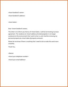 Example Of Termination Letter To Employee Amusing How A Write A Warning Letter For Employee Conduct