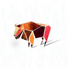 Monofónicos Netlabel - Cover artwork design by Juliana Cuervo, via Behance