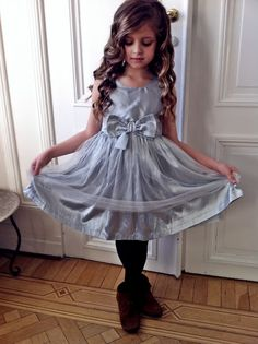 Really cute dress. I would maybe wear that some time!!