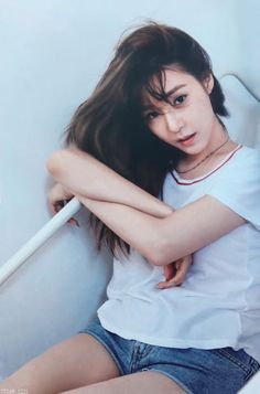 Check out the photocards from SNSD Tiffany's 'I Just Wanna Dance' ~ Wonderful Generation