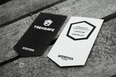 25 Extraordinary Business Cards: Best of August 213