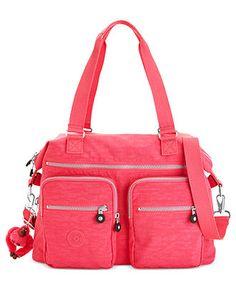 Kipling Handbag, Erasto Tote - Handbags & Accessories - Macys
