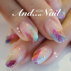 Beautiful nail art designs that are just too cute to resist. It's time to try out something new with your nail art. Cute Nail Art, Beautiful Nail Art, Gorgeous Nails, Cute Nails, Pretty Nails, Fancy Nails, Diy Nails, Bling Nails, Japanese Nail Art