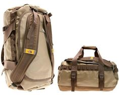 If your going todo a lot of world travel you may consider picking up one of these bags. Northface makes a relatively in-expensive backpack/duffle that has served me well on many world trips. Its a waterproof, lightweight, backpack or duffle, carry on size, do it all bag. It has loops so you can strap it to the roof of a cab or bus. Fits perfect for all carry on requirements and protects your gear from all the elements that can be thrown at you.