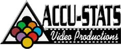 Accu-Stats is NOW officially accepting player entry fees for pool's 2016 U. Billiards Pool, Magazine, Warehouse, Magazines, Newspaper