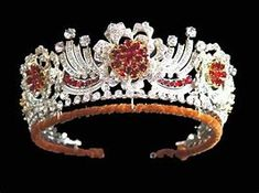 Image result for British Royal Tiaras and Crowns