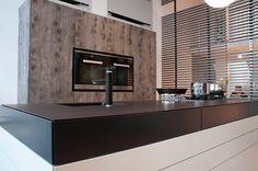 Küchenmöbel: Küche Compact von Warendorf
