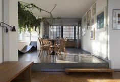 Stile etnico e mobili vintage: l'appartamento di un architetto a San Paoloelledecoritalia