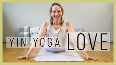 YouTube Love Fest, Becoming A Teacher, Yin Yoga, Unconditional Love, How To Become, Living Yoga, Youtube, Youtubers