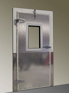 Which ColdGuard Door is right for you?