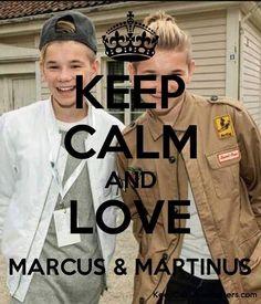 Keep Calm and love MarcusandMartinus Dream Boyfriend, Love U Forever, Keep Calm And Love, Kawaii Girl, New Music, Cute Boys, Crushes, Celebrities, People