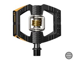 Crankbrothers Mallet E 11 goes on Titanium diet - Mountain Bikes For Sale