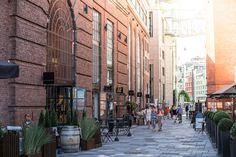 Oslo, Norway, Travel Guide, Street View, Architecture, Scotch Soda, Ideas, Arquitetura, Travel Guide Books