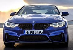 http://ift.tt/2pFqNm8 Extra MLess GTS : BMW Announces New M4 CS for 2018 - 2017 Shanghai Auto Show http://ift.tt/2qagEkJ  2018 BMW M4 CS  2018 BMW M4 CS.BMW is taking the granular infill of its prototype lineup extremely very seriously. If the M4 with the Competition package isn't enough for you but you detected the hard-core GTS a touch too much the M division's offering the brand-new M4 CS introduced at the Shanghai auto show. What's more the brand-new CS signals a distinct pyramid for the…