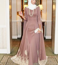 Buy Muslim Fashion for Men and Women and Decoration online Arab Fashion, Islamic Fashion, Muslim Fashion, Modest Fashion, Fashion Dresses, Hijab Evening Dress, Hijab Dress Party, Evening Dresses, Hijab Outfit
