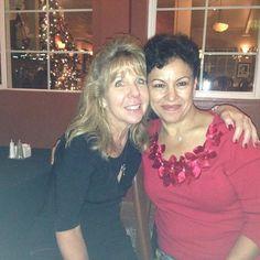 2014 Winter Holiday Party at Mama Mia's!