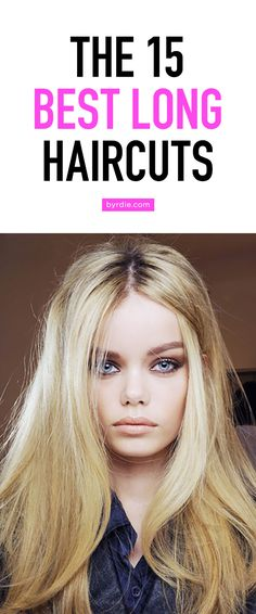 15 cortes longos para inspirar | 15 inspiring long haircuts for all types of textures